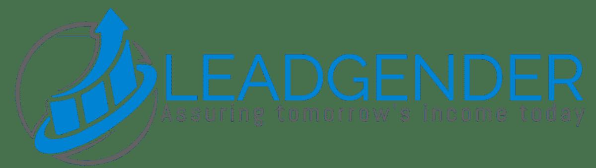 Lead Gender