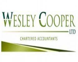 , WESLEY COOPER LTD